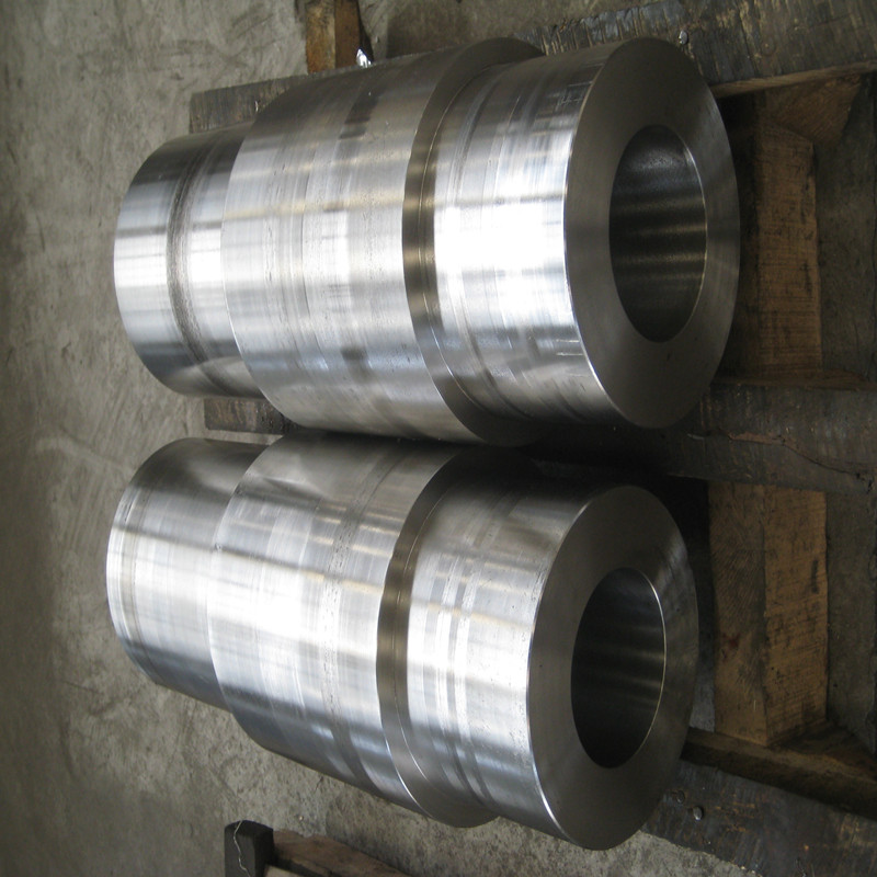 Nickel Alloy 718 csövek fogas, hüvely persely (UN07718, www.nr.2.4668, Alloy 718)